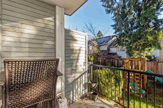 """Photo 29: 19 13864 HYLAND Road in Surrey: East Newton Townhouse for sale in """"TEO"""" : MLS®# R2548136"""