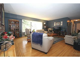 """Photo 4: 5125 MASSEY Place in Ladner: Ladner Elementary House for sale in """"LADNER ELEMENTARY"""" : MLS®# V995377"""
