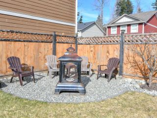 Photo 27: 31 1120 EVERGREEN ROAD in CAMPBELL RIVER: CR Campbell River Central House for sale (Campbell River)  : MLS®# 807845