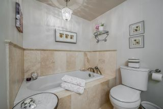 """Photo 19: 42 1550 LARKHALL Crescent in North Vancouver: Northlands Townhouse for sale in """"NAHANEE WOODS"""" : MLS®# R2586696"""