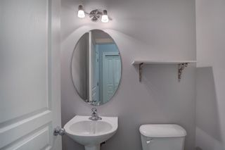 Photo 13: 76 Bridleridge Manor SW in Calgary: Bridlewood Row/Townhouse for sale : MLS®# A1106883
