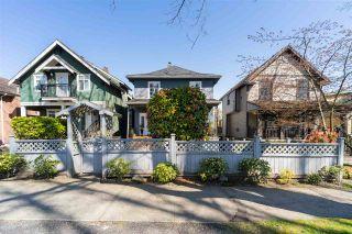 """Photo 4: 2755 ETON Street in Vancouver: Hastings Sunrise House for sale in """"HASTINGS SUNRISE"""" (Vancouver East)  : MLS®# R2568656"""