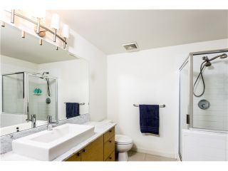 Photo 12: # 408 400 CAPILANO RD in Port Moody: Port Moody Centre Condo for sale : MLS®# V1084044