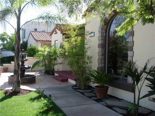 Photo 5: NORTH PARK House for sale : 3 bedrooms : 3375 Palm Street in San Diego