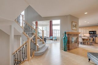Photo 5: 23 Evergreen Rise SW in Calgary: Evergreen Detached for sale : MLS®# A1085175