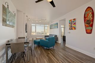 Photo 6: DOWNTOWN Condo for sale : 2 bedrooms : 700 W Harbor Dr #1106 in San Diego