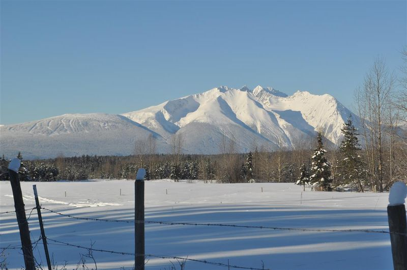 FEATURED LISTING: 16563 OLD BABINE LAKE Road Smithers