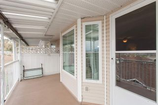 """Photo 16: 57 1973 WINFIELD Drive in Abbotsford: Abbotsford East Townhouse for sale in """"Belmont Ridge"""" : MLS®# R2252224"""