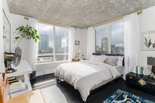 """Photo 10: 703 1055 HOMER Street in Vancouver: Yaletown Condo for sale in """"DOMUS"""" (Vancouver West)  : MLS®# R2625020"""