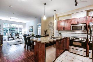 "Photo 2: 107 11950 HARRIS Road in Pitt Meadows: Central Meadows Condo for sale in ""ORIGIN"" : MLS®# R2119232"