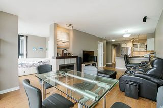 """Photo 7: 808 1 RENAISSANCE Square in New Westminster: Quay Condo for sale in """"THE 'Q'"""" : MLS®# R2521364"""