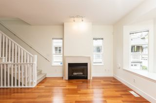 Photo 7: 17 7833 HEATHER Street in Richmond: McLennan North Townhouse for sale : MLS®# R2474688