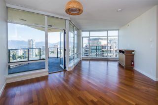 """Photo 3: 2301 6188 WILSON Avenue in Burnaby: Metrotown Condo for sale in """"JEWEL I"""" (Burnaby South)  : MLS®# R2202465"""