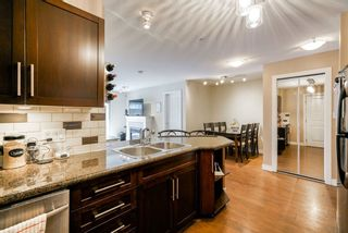 Photo 2: 209 2468 ATKINS Avenue in Port Coquitlam: Central Pt Coquitlam Condo for sale : MLS®# R2353039