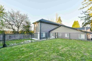 """Photo 28: 4667 200 Street in Langley: Langley City House for sale in """"Langley"""" : MLS®# R2564320"""