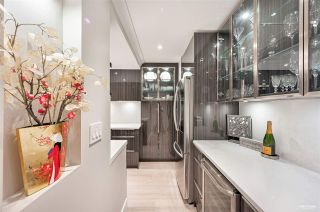 Photo 15: 107 235 KEITH ROAD in West Vancouver: Cedardale Townhouse for sale : MLS®# R2536176