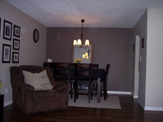 "Photo 2: 307 32124 TIMS Avenue in Abbotsford: Abbotsford West Condo for sale in ""Cedarbrook Manor"" : MLS®# F1306710"