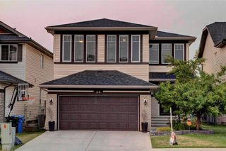 Photo 25: 34 CHAPALINA Green SE in Calgary: Chaparral House for sale : MLS®# C4141193