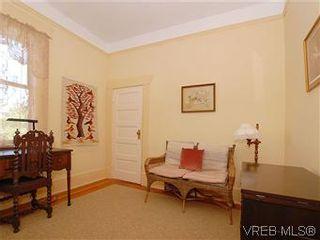 Photo 12: 1175 Hampshire Rd in VICTORIA: OB South Oak Bay House for sale (Oak Bay)  : MLS®# 584108