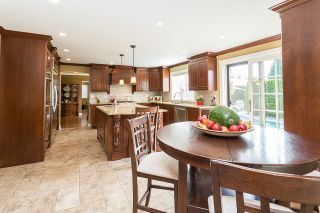 "Photo 4: 12415 204 Street in Maple Ridge: Northwest Maple Ridge House for sale in ""ALVERA PARK"" : MLS®# R2075125"