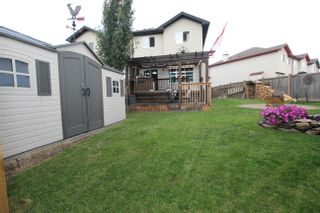 Photo 24: 54 MERIDIAN Loop: Stony Plain Attached Home for sale : MLS®# E4261771