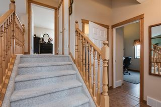 Photo 11: 71 Collins Crescent: Crossfield House for sale : MLS®# C4110216