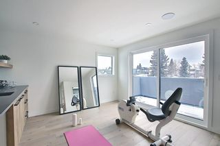 Photo 30: 2233 32 Avenue SW in Calgary: South Calgary Semi Detached for sale : MLS®# A1086433