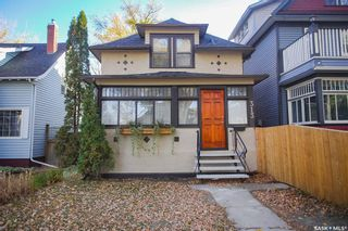 Photo 2: 313 29th Street West in Saskatoon: Caswell Hill Residential for sale : MLS®# SK872106