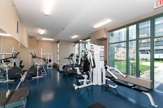 Photo 15: 2104 1239 W GEORGIA STREET in Vancouver: Coal Harbour Condo for sale (Vancouver West)  : MLS®# R2195458