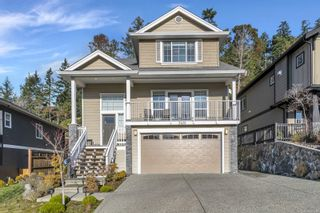 Photo 1: 3451 Ambrosia Cres in : La Happy Valley House for sale (Langford)  : MLS®# 861285