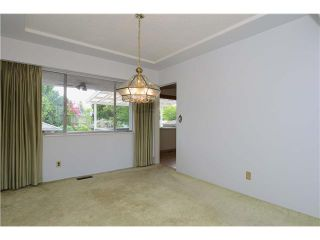 Photo 5: 4456 BRAKENRIDGE Street in Vancouver: Quilchena House for sale (Vancouver West)  : MLS®# V1070884