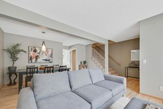 Photo 8: 129 Patina Park SW in Calgary: Patterson Row/Townhouse for sale : MLS®# A1081761