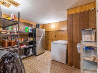 Photo 39: 383 PINE STREET: Lillooet House for sale (South West)  : MLS®# 163064
