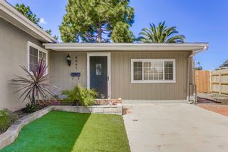 Photo 2: CLAIREMONT House for sale : 4 bedrooms : 4842 Kings Way in San Diego