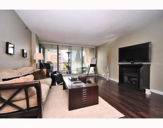 "Photo 4: 603 518 W 14TH Avenue in Vancouver: Fairview VW Condo for sale in ""PACIFICA"" (Vancouver West)  : MLS®# V765342"
