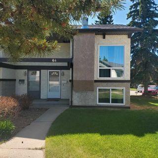 Photo 1: 64 Northwoods Village in Edmonton: Zone 27 House Half Duplex for sale : MLS®# E4249836