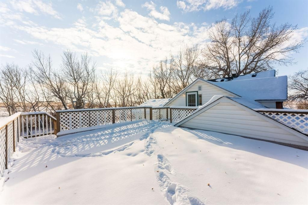Photo 35: Photos: 338154 144 Street E: Rural Foothills County Detached for sale : MLS®# A1048169