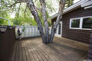 Photo 38: 1112 Tiffin Crescent in Saskatoon: Hudson Bay Park Residential for sale : MLS®# SK734647