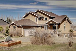 Main Photo: 1105 Turner Gate: Turner Valley Detached for sale : MLS®# A1102768