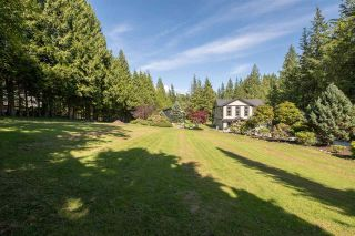 """Photo 34: 12266 BELL Street in Mission: Stave Falls House for sale in """"STAVE FALLS!!"""" : MLS®# R2589826"""