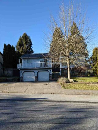 Photo 2: 3723 DAVIE STREET in Abbotsford: Abbotsford East House for sale : MLS®# R2530964
