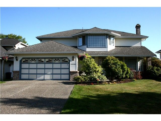 FEATURED LISTING: 18642 61 A Avenue Surrey