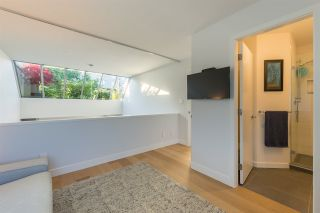 """Photo 22: 302 650 MOBERLY Road in Vancouver: False Creek Condo for sale in """"EDGEWATER"""" (Vancouver West)  : MLS®# R2497514"""