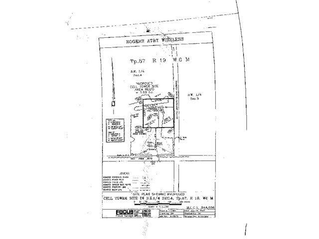 "Main Photo: MONTNEY BB in Fort St. John: Fort St. John - Rural W 100th Land for sale in ""MONTNEY"" (Fort St. John (Zone 60))  : MLS®# N223949"