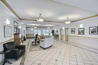 Photo 33: 320 223 Tuscany Springs Boulevard NW in Calgary: Tuscany Apartment for sale : MLS®# A1132465
