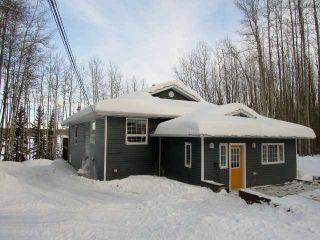 "Photo 1: 13841 GOLF COURSE Road in Charlie Lake: Lakeshore House for sale in ""CHARLIE LAKE - LAKE FRONTAGE"" (Fort St. John (Zone 60))  : MLS®# N241584"