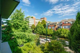 """Photo 25: 305 2828 YEW Street in Vancouver: Kitsilano Condo for sale in """"Bel-Air"""" (Vancouver West)  : MLS®# R2602736"""