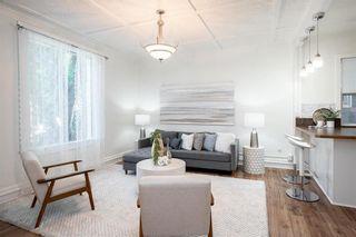 Photo 6: 48 Knappen Avenue in Winnipeg: Wolseley Residential for sale (5B)  : MLS®# 202117353