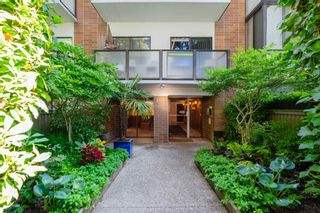"""Photo 25: 103 1535 NELSON Street in Vancouver: West End VW Condo for sale in """"The Admiral"""" (Vancouver West)  : MLS®# R2606842"""