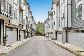 """Photo 39: 5 2427 164 Street in Surrey: Grandview Surrey Townhouse for sale in """"The Smith"""" (South Surrey White Rock)  : MLS®# R2539751"""